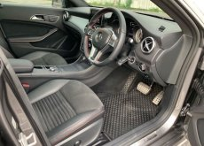 Benz CLA 250 AMG Top