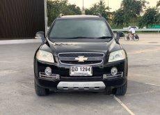 2010 Chevrolet Captiva 2.0 LSX suv