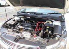 2012 Chevrolet Cruze 1.8 LTZ sedan