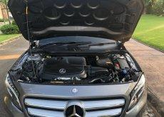 ขายรถเก๋ง Mercedes-Benz GLA200 ปี 2015