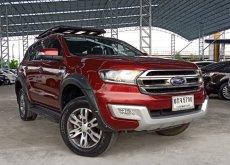 2016 Ford Everest 2.2 Titanium suv
