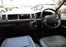 Toyota Commuter 2.5 ปี 2013 VAN MT