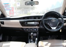 ขายรถ Toyota Corolla Altis 1.6 G 2016 sedan