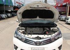 ขายรถ Toyota Corolla Altis 1.6 G 2014 sedan