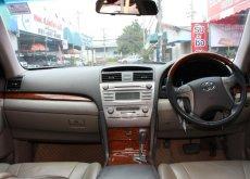 ขายรถ Toyota CAMRY 2.0 G 2007 sedan