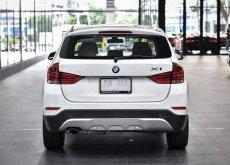 BMW X1 sDrive18i Xline E84 ปี 2014