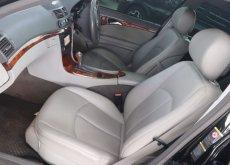 2009 Mercedes-Benz C220 Elegance sedan