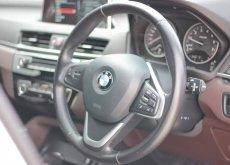BMW X1 ปี 2017