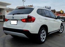 BMW X1 S DRIVE18I 2.0 [E84]  AT ปี 2011 ราคา 858,000 บาท