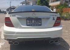 ขายรถเก๋ง Mercedes-Benz C180 COUPE  ปี 2012