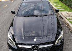 ขายรถเก๋ง Benz CLA 250 AMG ปี 2016