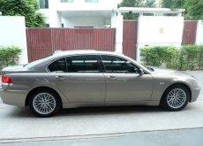 BMW 730Li ปี 2004