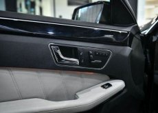 BENZ E-Class E250 1.8CGI โฉม W212 ปี 2012