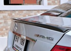BENZ C180 COUPE AMG PACKAGE ปี2012