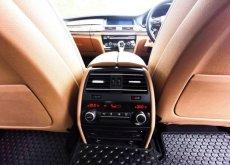 BMW 730LD F-02 ปี 2014