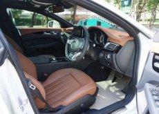 MERCEDES-BENZ CLS250 Facelift ปี 2016