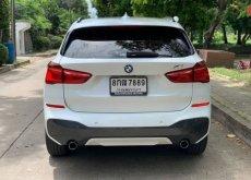 2018 BMW X1 2.0 F48 (ปี 16-20) sDrive18d MSport SUV AT