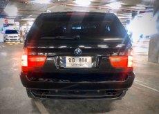BMW X5 E53 ปี 2002