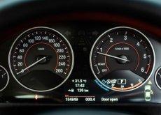 BMW SERIES 3, 320d SE ปี 2013