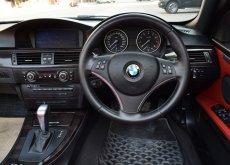 2014 BMW 325Ci Sport convertible