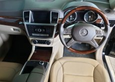 Mercedes Benz ML 250 AMG package 2014 full option