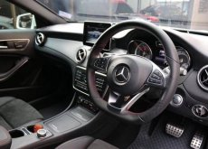 Benz GLA250 AMG Sport Dynamic Package ปี 16