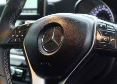 2014 Mercedes-Benz GLA200 Urban hatchback