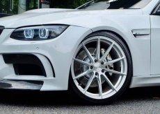 2008 BMW M3 M Sport sedan
