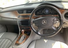 2005 Mercedes-Benz CLS350 coupe
