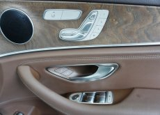Benz E350 2.0 W213 e Exclusive Sedan AT 2019