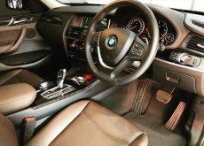 BMW X3 xDrive20d HighLine Top ปี 2016