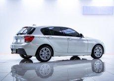 2014 BMW 116i ออกรถฟรีดาวน์ผ่อนสบาย
