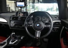 BMW #116i M Performance #F20 ปี 2015