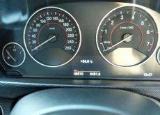 BMW 430i Msport ปี 2018