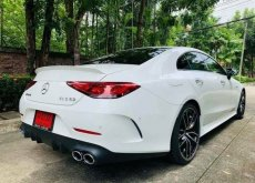 Benz #CLS53 AMG ปี 2019