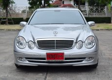Mercedes-Benz E240 2.6 W211 (ปี 2005) Avantgarde Sedan AT