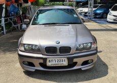 """BMW 323i ( E46 ) """" โฉมไฟตก"""