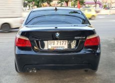 "BMW 520D M-Sport Edition ( E60 ) "" Generation 3"