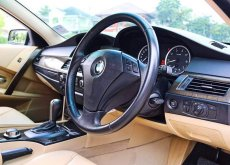 BMW 523i SE E60 ปี2007