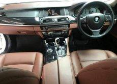 BMW 520d ปี2017