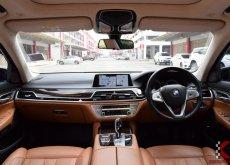 BMW 740Li 3.0 (ปี 2016) Pure Excellence Sedan AT