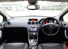 Peugeot 308 (ปี 2010) VTi 1.6 AT Hatchback
