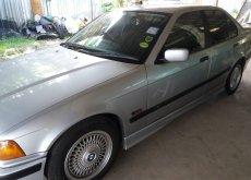 ขายด่วน รถยนต์ BMW 232i สีเทา ปี 2000  เจ้าของขายเอง สภาพสวยพร้อมใช้ พร้อมโอน ราคาถูก