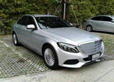 Sale Mercedes Benz C180 Exclusive(CBU) 1.6 ปี14