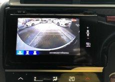 HONDA JAZZ 1.5 SV+ ปี2015 จด16 hatchback