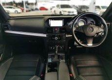 Benz Ecoupe250 cgi 2009 จด 10