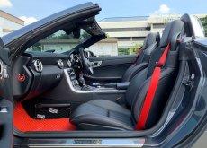 2015 Mercedes-Benz SLK200 AMG Sports convertible