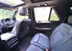 2016 Mercedes-Benz GLE250 d hatchback