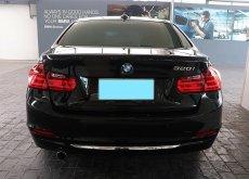 ขายรถ BMW 320i Luxury ปี2015