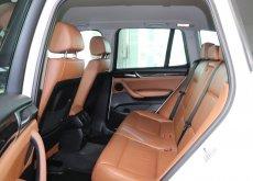 ขายรถ BMW X3 xDrive20i ปี2015 suv
